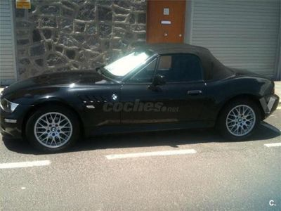 usado BMW Z3 2.2i Roadster 2p. -01