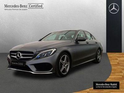 usado Mercedes E350 LASEBERLINA