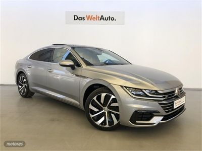 begagnad VW Arteon RLine 2.0 TDI 140kW 190CV DSG