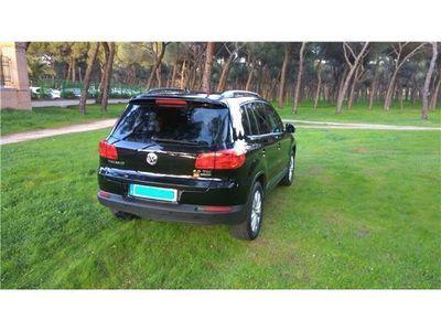 usado VW Tiguan 2.0 Tdi 140cv 4x2 T1 Bluemotion Tech 5p. -12