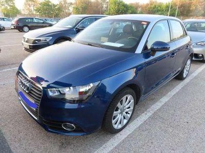 usado Audi A1 Sportback 1.6TDI Attracted