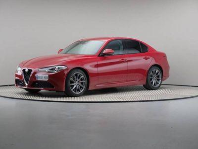 usado Alfa Romeo Giulia 2.0 Gasolina 147kw (200cv) Super At