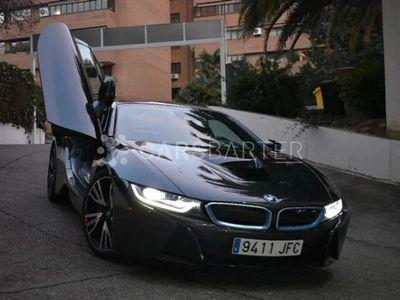 usado BMW i8 i83p