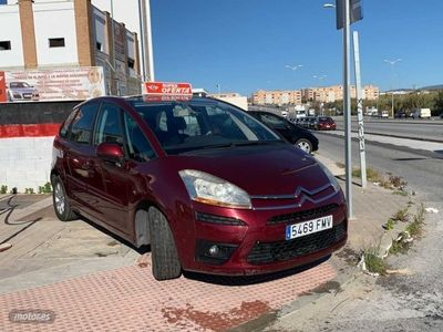 brugt Citroën C3 Picasso 1.6 hdi auto