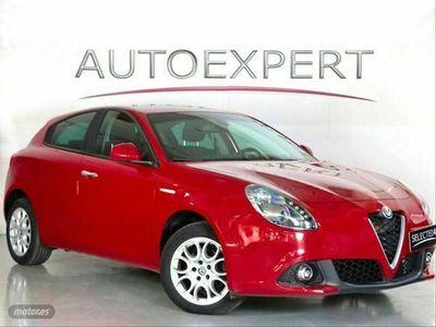 usado Alfa Romeo Giulietta 1.6 JTD 88kW 120CV Super