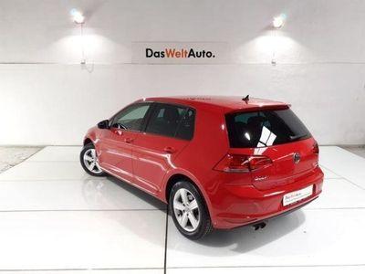 usado VW Golf Advance 1.4 TSI BMT 92 kW (125 CV)
