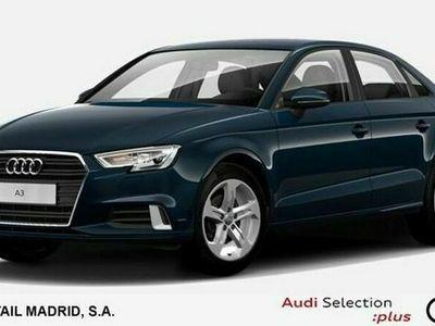 usado Audi A3 Sedan S line edition 1.6 TDI 85 kW (116 CV)