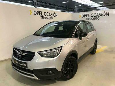 usado Opel Crossland X 1.2 81kW (110CV) S/S Design Line