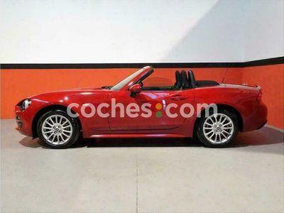 usado Fiat 124 Spider 1.4 Multiair 140CV .
