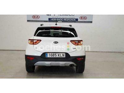 usado Kia Stonic 1.0 T-gdi Eco-dynamic Drive 120 120 cv en Pontevedra