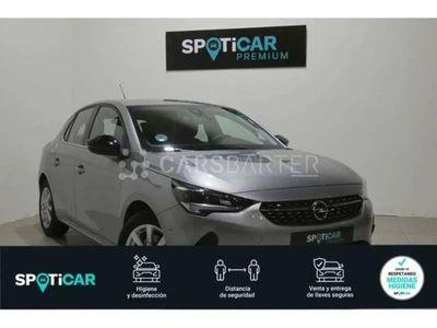 usado Opel Corsa 1.2 Turbo XHL Elegance 74 kW (100 CV) 5p