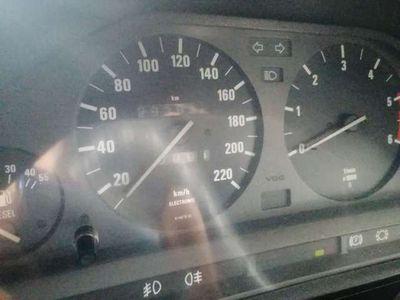 usado BMW 324 Serie 3 E30 Diesel