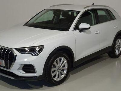 usado Audi Q3 35 TFSI Advanced S tronic
