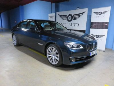 usado BMW 750 Serie 7 F01/02