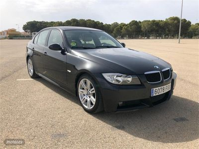usado BMW 320 Serie 3 d E90