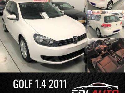 usado VW Golf 1.4 TSI Advance