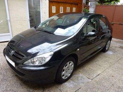 used Peugeot 307 1.6HDI XS 90