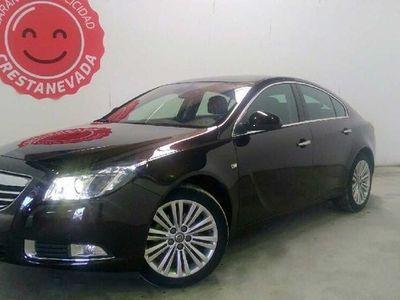 usado Opel Insignia 2.0cc 160cv
