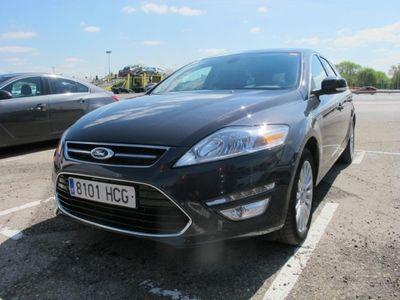 brugt Ford Mondeo 2.0 TDCI 140 DPF TITANIUM SPORTBREAK