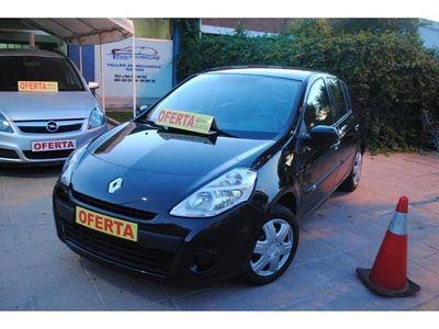 usado Renault Clio 1.5DCI Authentique +++ como nuevo +++ regalo gps