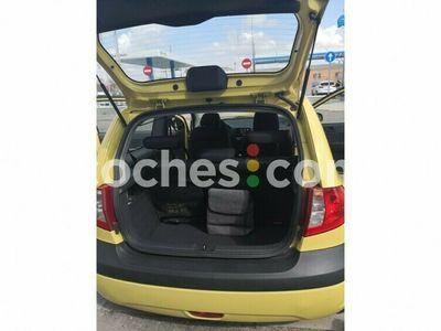 usado Hyundai Getz 1.1 66 cv en Madrid
