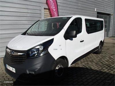 gebraucht Opel Vivaro 1.6 CDTI SS 125 CV L2 2.9t