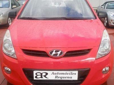 usado Hyundai i20 2011 90000 KMs a € 6950.00