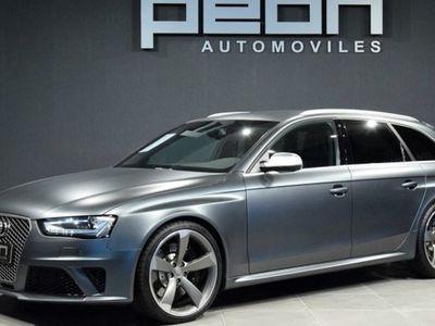 usado Audi A4 RS 4 Avant 4.2 TFSI quattro S-Tronic