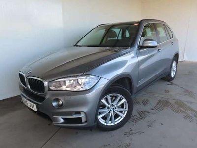 usado BMW X5 sDrive25d **TECHO**
