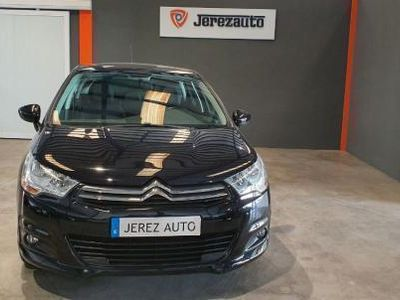 usado Citroën C4 BlueHDi 100 Feel