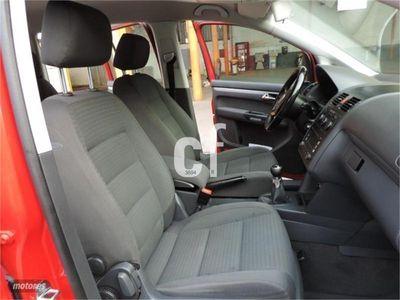 usado VW Touran 2.0 TDI ADVANCE