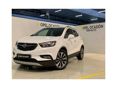 """usado Opel Mokka """" X"""" """"1 4 T 103kW 4X2 S&S Innovation"""""""