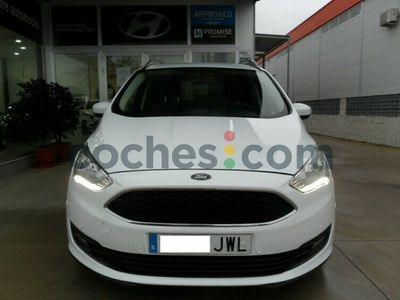 usado Ford Grand C-Max C-max1.5tdci Trend+ 120 120 cv en Valencia
