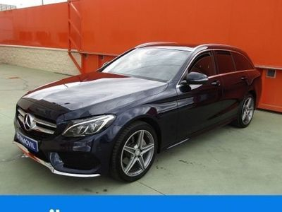brugt Mercedes 220 Clase C Estate7G Plus