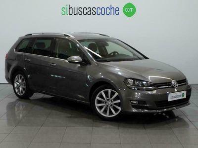usado VW Golf Variant 2.0tdi Cr Bmt Sport 150 150 cv