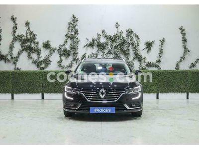 usado Renault Talisman S.t. 1.6dci Energy Zen 96kw 130 cv