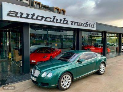 usado Bentley Continental GT -