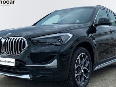 usado BMW X1 sDrive 18dA Business