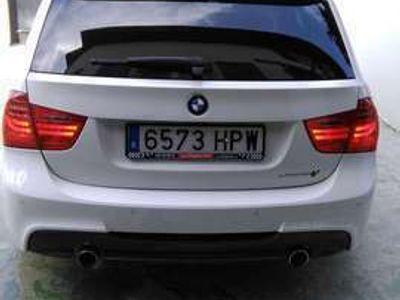 usado BMW 335 Serie 3 E91 Touring Diesel Touring Aut.