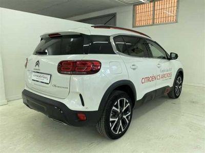 usado Citroën C5 Aircross BlueHdi 132kW (180CV) S&S EAT8 Shine