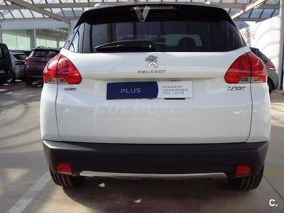 usado Peugeot 2008 Style 1.6 Bluehdi 100 5p. -15