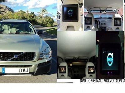 brugt Volvo XC90 2.4 D5 Momentum 185