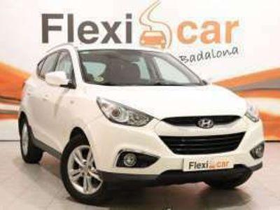 usado Hyundai ix35 Diésel