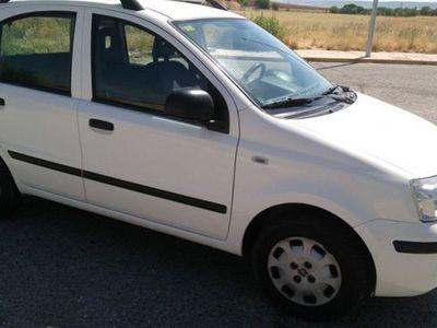 gebraucht Fiat Panda Classic 1.2