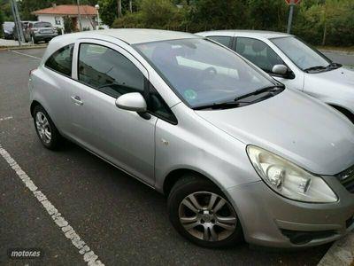 usado Opel Corsa Esenc