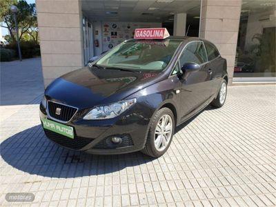 usado Seat Ibiza SC 1.4 16v 85cv Sport