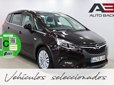 used Opel Zafira 2.0CDTI S/S Excellence 170