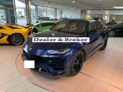 usado Lamborghini Urus 4.0 V8 B&O PANO 23 A BAJO COSTE CON DTO CASHBACK