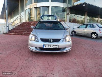 usado Honda Civic 1.6i Vtec SPORT