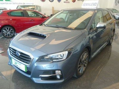 usado Subaru Levorg 1.6GT-S CVT EXECUTIVE PLUS 4WD AUTO